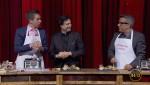David Broncano, Andreu Buenafuente y Pepe Rodriguez