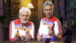 Pepín Tre y David Fernández