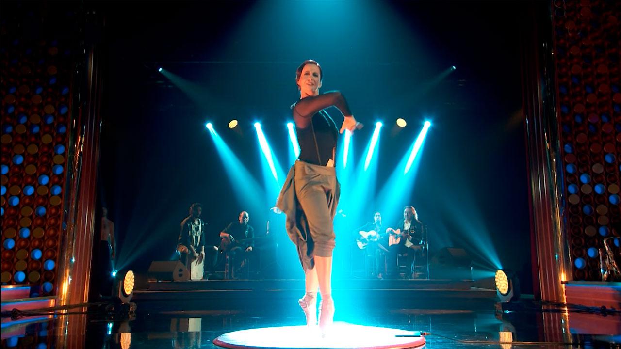 Juan Carmona y 27 Flamenco