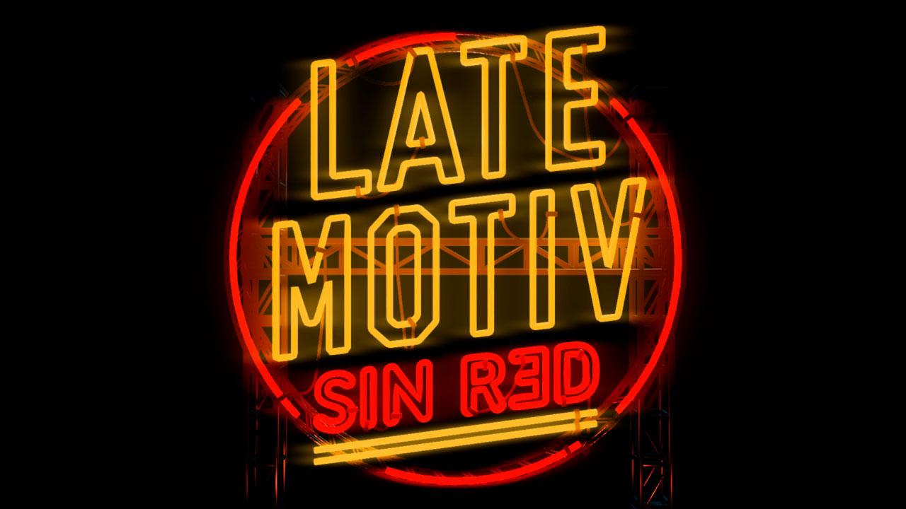 late motiv sin red