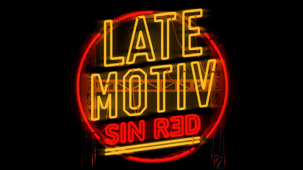 late motiv sin red